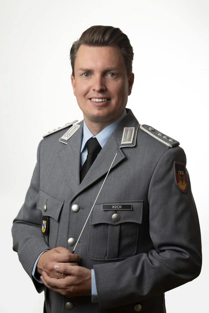 Dominik Koch