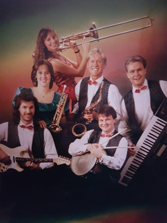 Iris Gallecker Band