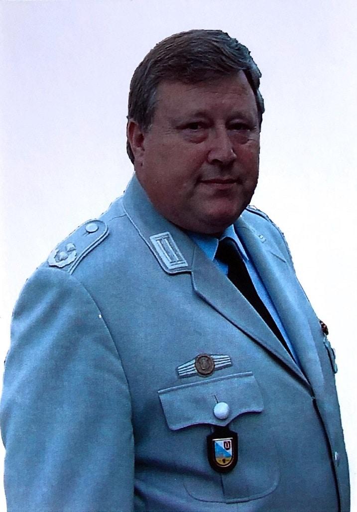Oberstleutnant Wilhelm Bruckhaus