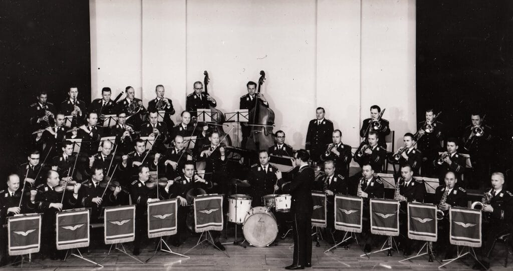 Big Band Luftwaffenmusikkorps Münster