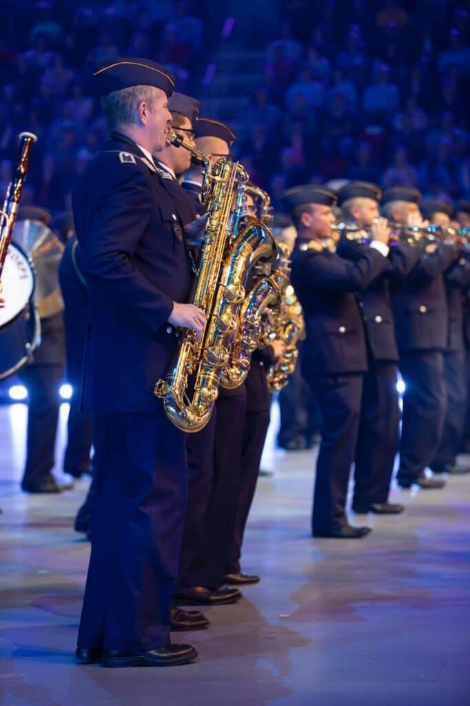 saxofon münster