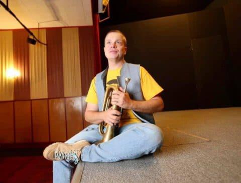 Der Schiffko der Blasmusik: Thomas Zsivkovits