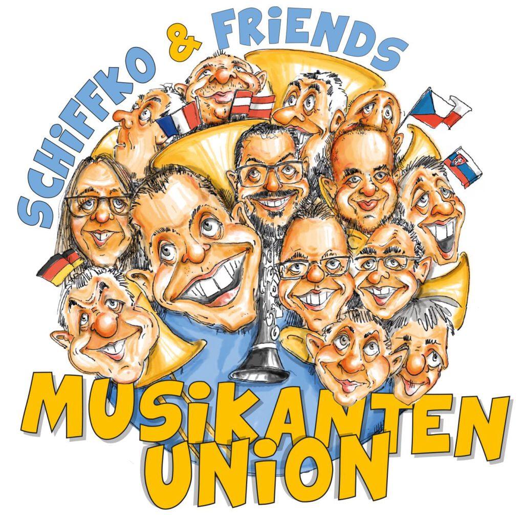 Musikantenunion schiffko and friends