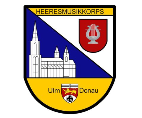 Meine Zeit beim Heeresmusikkorps 10 Ulm