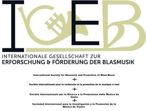 Die Blasmusikforschung und die IGEB