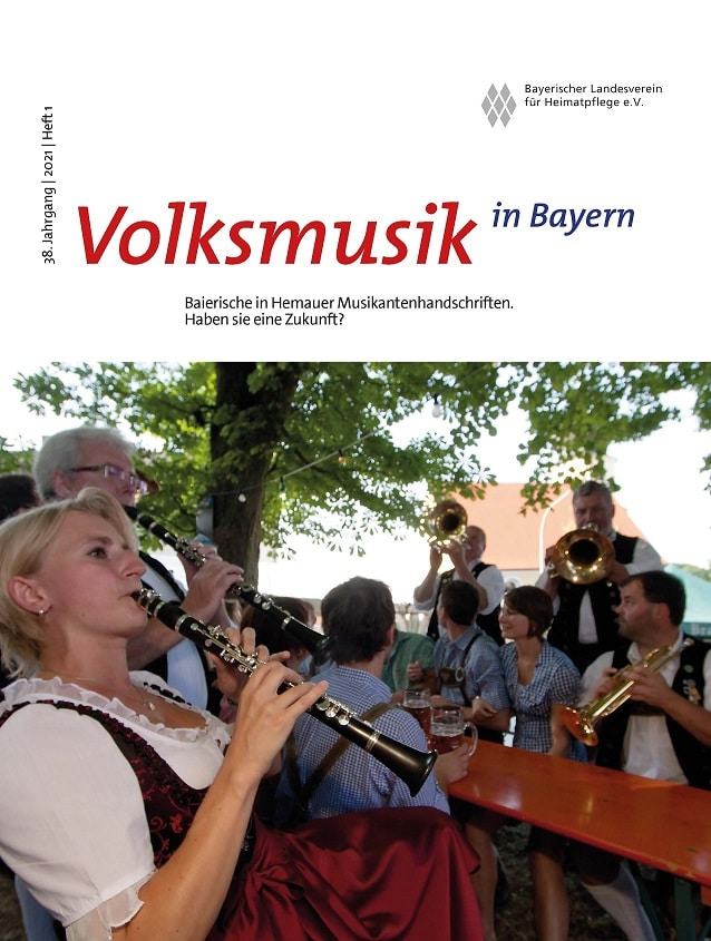 Volkmusik in Bayern